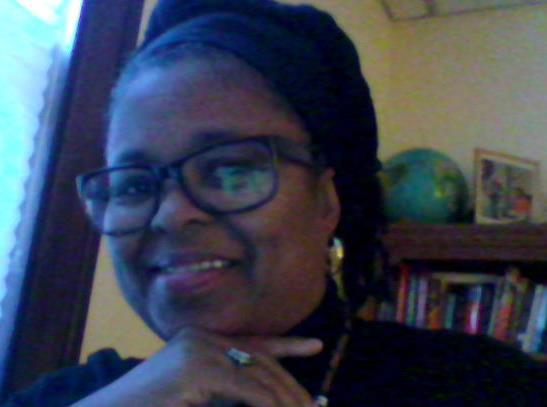 Dr. Kathy M. Bennett.Muhammad